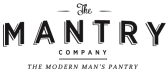 The Mantry logo